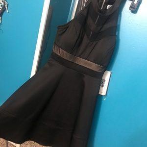 Formal black dress (price negotiable)